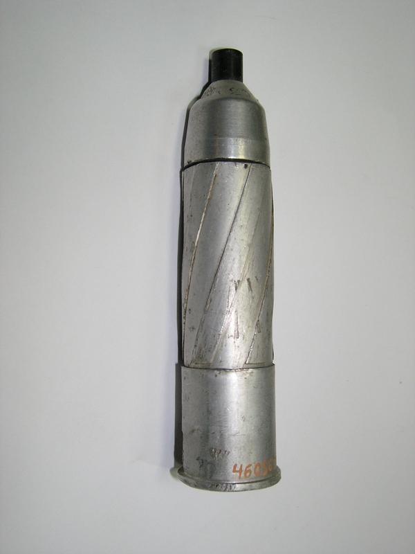 Amunicja do niemieckich pistoletów sygnałowych