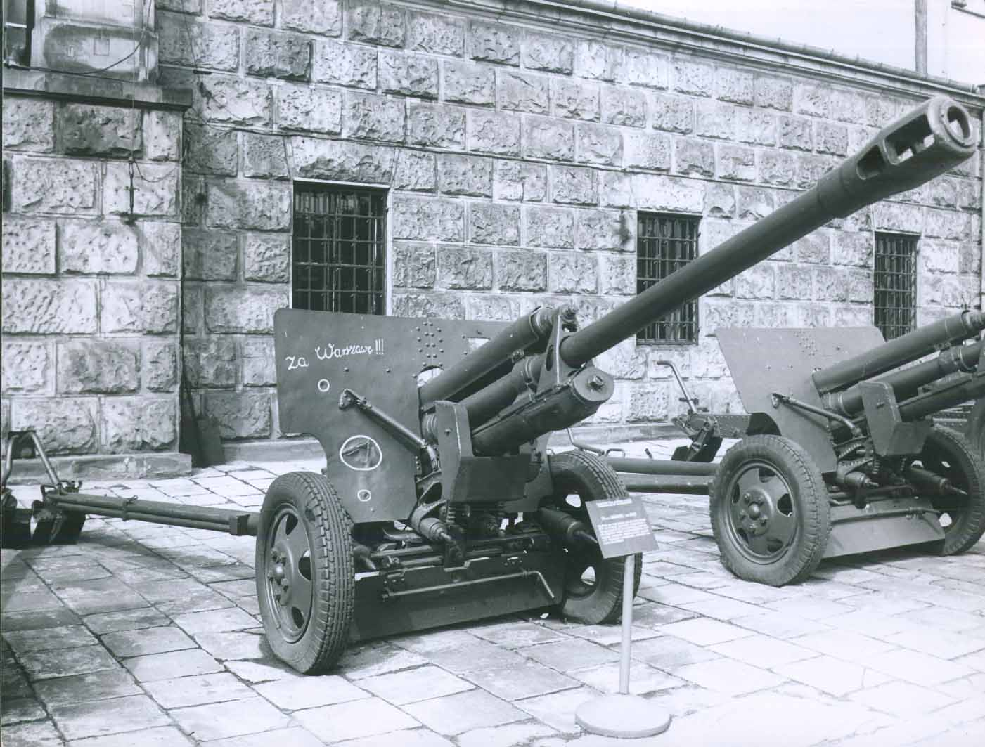 Armata dywizyjna wzór 1942 (ZIS-3) kal. 76,2 mm