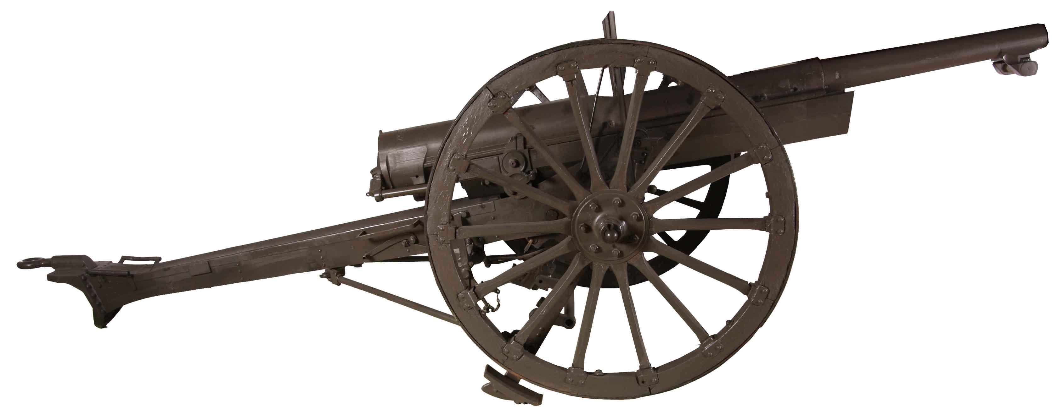 Armata polowa wz. 1897 kal. 75 mm