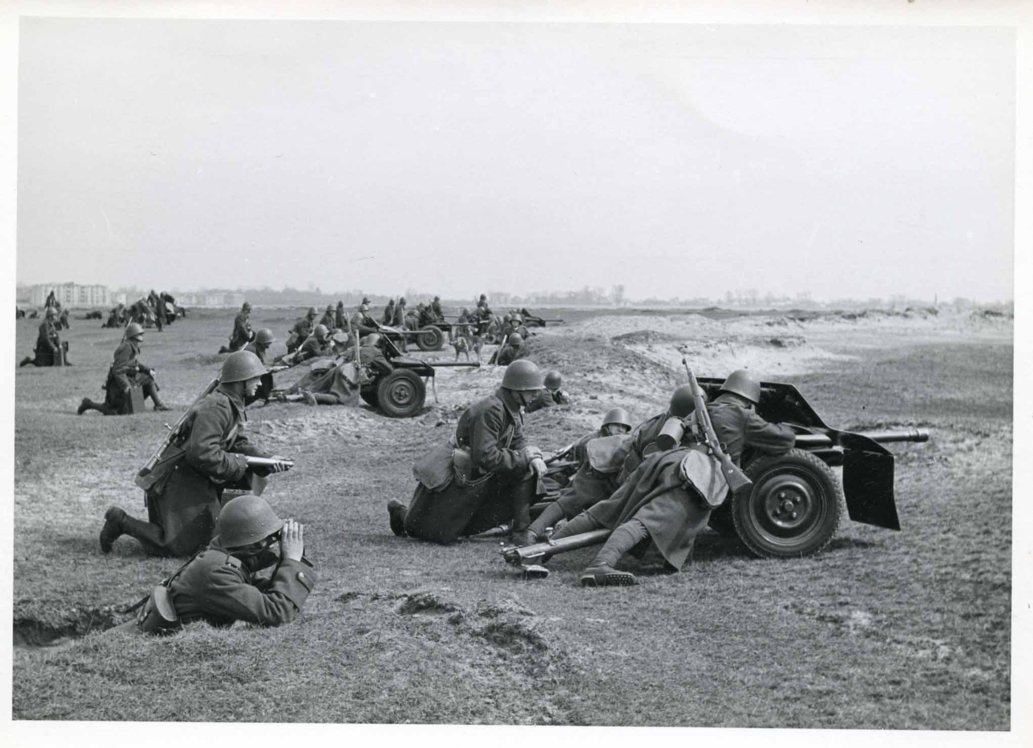 Armata przeciwpancerna wz. 36 kal. 37 mm