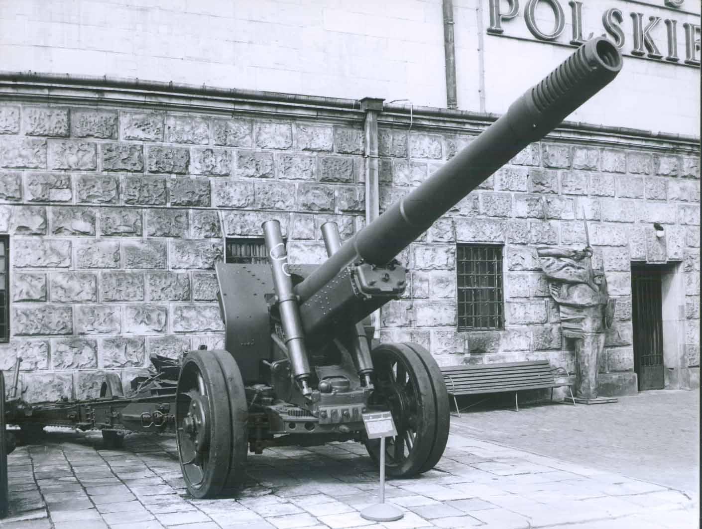 Haubicoarmata wz. 1937 (MŁ-20) kal. 152 mm