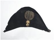 Kapelusz stosowany Gwardii Narodowej