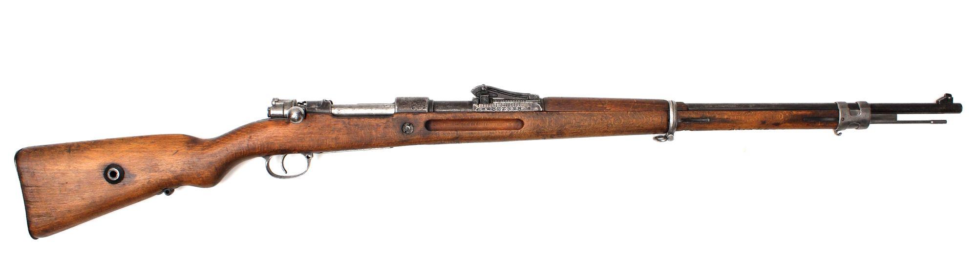 Karabin Mauser wz.1898