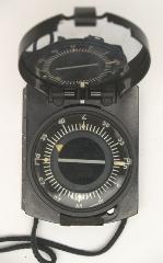 """Kompas artyleryjski """"AK"""""""