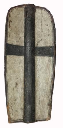 Pawęż krzyżacka
