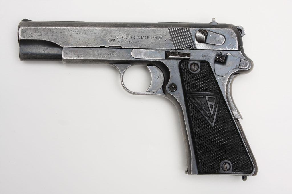 Pistolet VIS wz.35