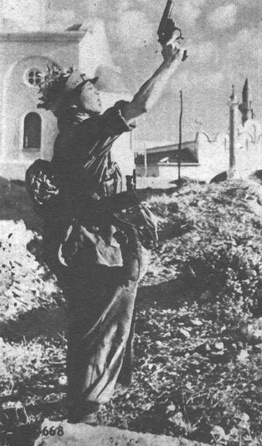 Pistolety sygnałowe Wehrmachtu
