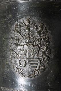 Półkartaun z 1638 roku Radziwiłłowski
