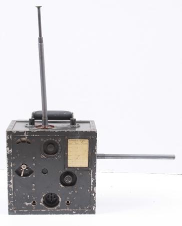 Radiostacja polowa ER-40