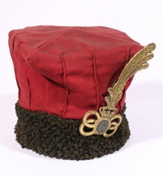 Rogatywka Towarzysza Kawalerii Narodowej koronnej z lat 1785-1794