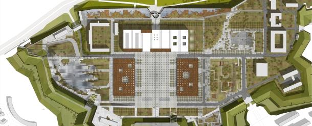 Budowa Muzeum Wojska Polskiego - 11