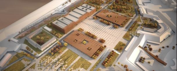 Budowa Muzeum Wojska Polskiego - 4