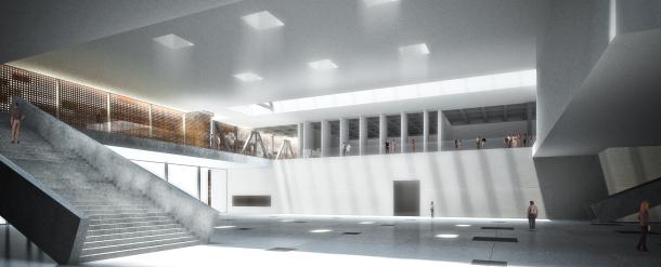 Budowa Muzeum Wojska Polskiego - 9