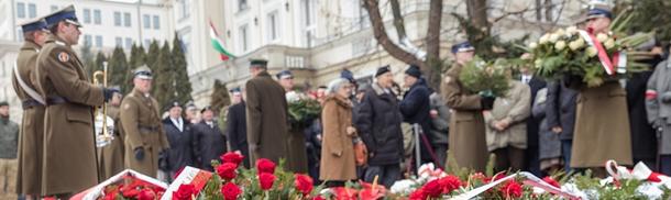 Uroczystości 75. rocznicy Akcji Kutschera
