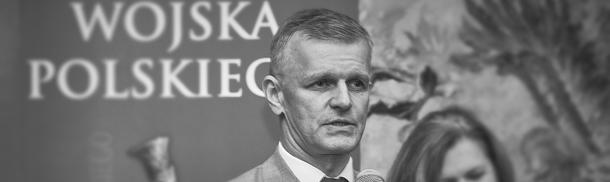 Zmarł prof. Janusz Cisek