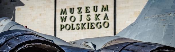 UWAGA - Muzeum zamknięte dla zwiedzających od 7 do 29 listopada