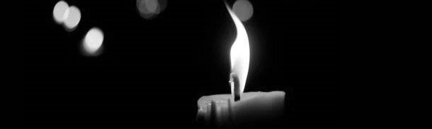 Pogrzeb naszej koleżanki.