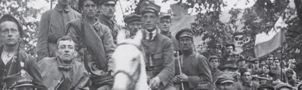 Nowa wystawa czasowa - III Powstanie Śląskie 1921