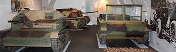 """""""Wojna 1939. Zrobili�my to co do nas nale�a�o""""- nowa wystawa w Muzeum Polskiej Techniki Wojskowej - Oddziale Muzeum Wojska Polskiego."""