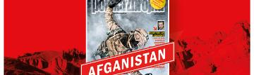 """Polska Zbrojna"" o Afganistanie"