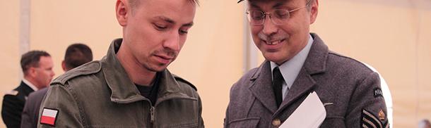 Nowa wystawa czasowa  w Muzeum Wojska Polskiego