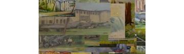 Wystawa poplenerowa w MWP