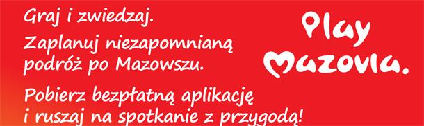 Muzeum Wojska Polskiego w aplikacji Play Mazovia
