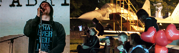 Night of the Museums at the Polish Army Museum