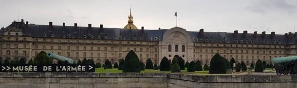 Delegacja MWP we Francji
