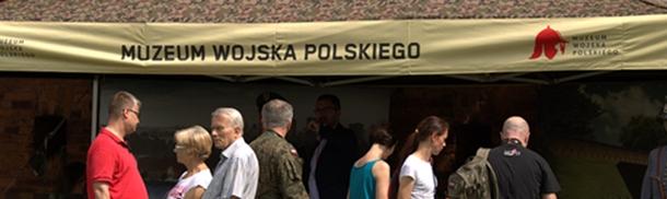 2 maja - VI Bieg flagi na Cytadeli Warszawskiej