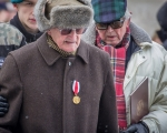 1 marca - Narodowy Dzień Pamięci Żołnierzy Wyklętych.