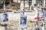 """1 marca - Narodowy Dzień Pamięci Żołnierzy Wyklętych: Kwatera """"Ł"""""""
