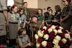 106. urodziny najstarszego powstańca w Muzeum Wojska Polskiego