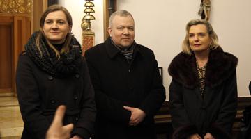 19 lutego 2017 r. – obchody 75. rocznicy przekształcenia ZWZ w Armię Krajową.