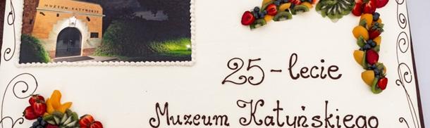 25-lecie Muzeum Katyńskiego