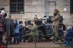 6 Mazowiecka Brygada Obrony Terytorialnej w Muzeum Wojska Polskiego