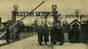 68 lat temu Muzeum Wojska Polskiego po przerwie wojennej udostępniło swoje zbiory zwiedzającym