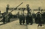 Otwarcie Muzeum Wojska Polskiego, 20 stycznia 1946r.