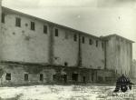 Budynek Muzeum Wojska Polskiego w 1945 r.