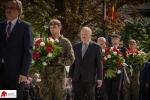 74. rocznica wybuchu powstania warszawskiego - Pomnik Polskiego Państwa Podziemnego