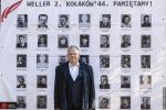 """75. rocznica operacji zrzutu Żołnierzy Cichociemnych """"Weller 2"""" - Kołaków 1944"""