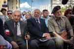 75. rocznica zdobycia posterunku żandarmerii niemieckiej Nordwache