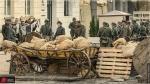 75. rocznica zdobycia posterunku żandarmerii niemieckiej Nordwache - rekonstrukcja