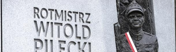 """Bielańsko-Żoliborskie uroczystości z okazji Narodowego Dnia Pamięci """"Żołnierzy Wyklętych"""" (2 marca)"""