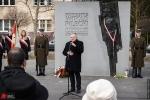 """Bielańsko-Żoliborskie uroczystości z okazji Narodowego Dnia Pamięci """"Żołnierzy Wyklętych"""""""