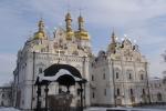 Delegacja MWP na Ukrainie - zwiedzanie zabytków