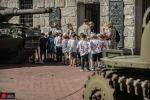 Dzień Dziecka w Muzeum Wojska Polskiego