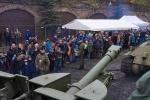 Dzień Niepodległości w Muzeum Polskiej Techniki Wojskowej!