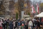 Dzień Niepodległości w Muzeum Wojska Polskiego!