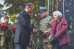 """Fotorelacja: """"Miasto Pamięci"""" w Muzeum Wojska Polskiego"""